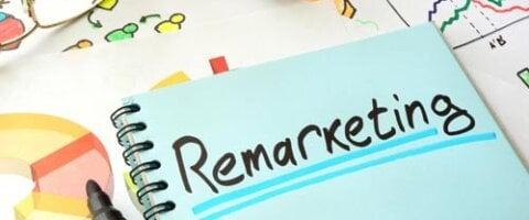 שיווק מחדש – Remarketing