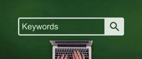 כלי מתכנן מילות המפתח של גוגל