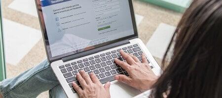 ניהול קמפיין פרסום בפייסבוק