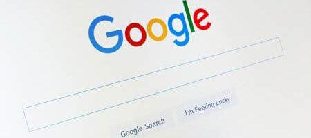 גוגל – סקירה