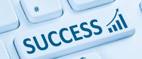 כיצד מודדים הצלחה בקידום אתרים?