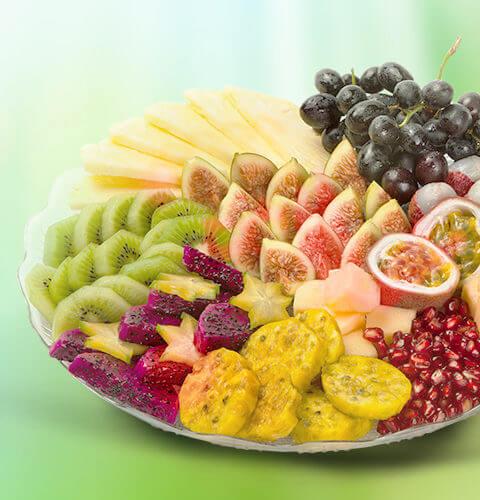 פרי מתוק