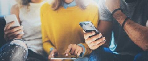 סוכנות פרסום דיגיטלי – אתם עדיין לא שם ?