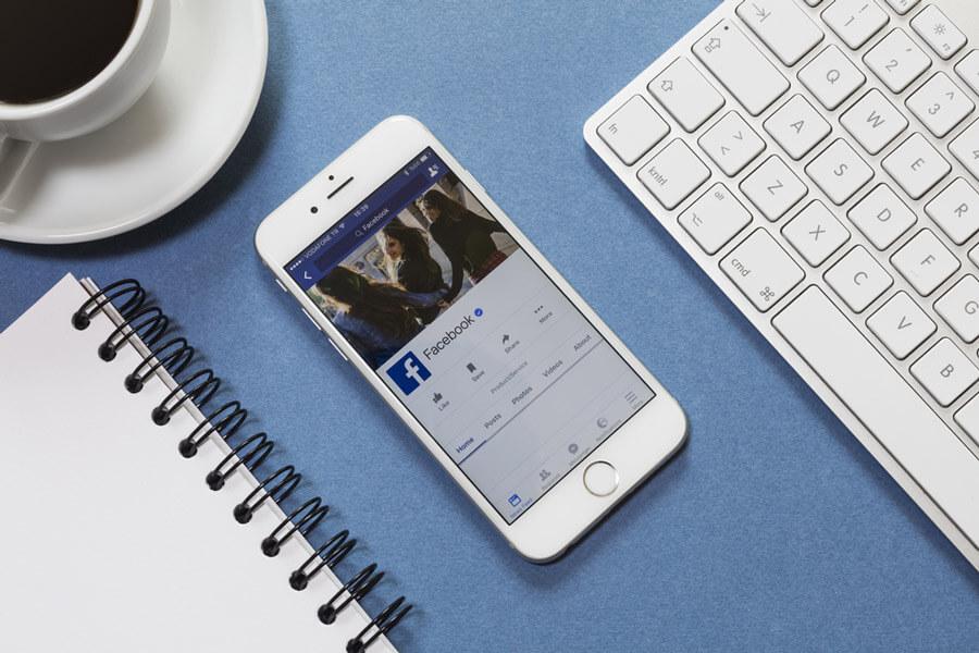 טעויות נפוצות בפייסבוק