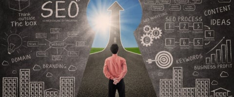 קידום עסקים קטנים לעומת חברות או מותגים גדולים בגוגל