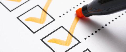 פרסום נכון בגוגל – PPC Checklist