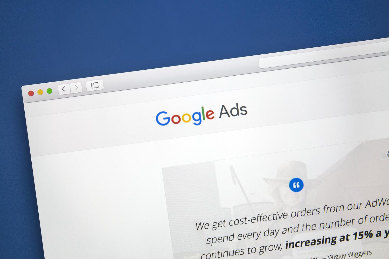 שיווק-בגוגל-ads