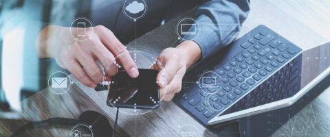 מספר וירטואלי – מדידה יעילה של ערוצי השיווק