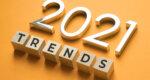 מגמות וטרנדים לשיווק דיגיטלי בשנת 2021