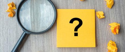 שאלות ותשובות על קידום אתרים : 15 מושגים שכל בעל אתר חייב להכיר